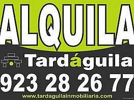 Foto - Local comercial en alquiler en calle Labradores, Labradores en Salamanca - 303991744