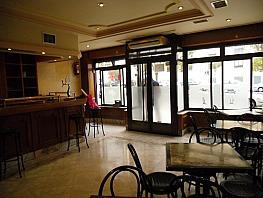 Foto - Local comercial en alquiler en calle Capuchinos, Capuchinos en Salamanca - 303994717