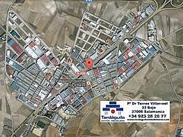 Foto - Nave industrial en alquiler en Villares de la Reina - 303996883