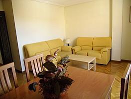 Foto - Piso en alquiler en calle El Rolloparque Picasso, El Rollo en Salamanca - 325944337