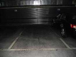 Foto - Garaje en alquiler en calle Labradores, Labradores en Salamanca - 330274244