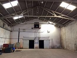 Foto - Nave industrial en alquiler en calle Pi Los Villares, Villares de la Reina - 359663140