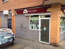 Foto - Local comercial en alquiler en calle Prosperidad, Properidad en Salamanca - 370055027