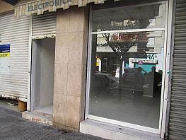 Local en alquiler en calle Ramón J Sender, Av. maria fortuny en Reus - 321236942