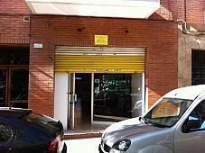 Locales Sant Feliu de Llobregat, Centre o Can Nadal