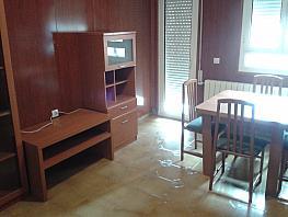 Salón - Piso en venta en plaza Overpard, Pardinyes en Lleida - 274752696