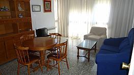 Salón - Piso en venta en calle Unió, Instituts - Templers en Lleida - 278506865