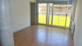 Salón - Apartamento en venta en calle Nou, Universitat en Lleida - 292403623