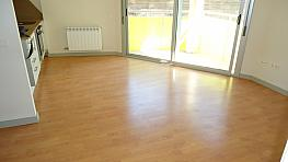 Salón - Apartamento en venta en calle Nou, Universitat en Lleida - 293616543