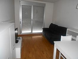 Salón - Apartamento en alquiler en calle General Brito, Rambla Ferran - Estació en Lleida - 316324468
