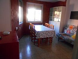 Salón - Piso en venta en calle Roca Labrador, Universitat en Lleida - 322584906