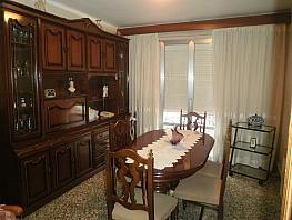 Salón - Piso en alquiler en calle Bloque Landelino Lavilla, Pardinyes en Lleida - 334042438