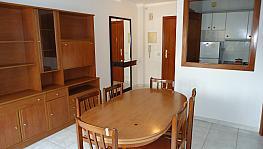 Salón - Piso en venta en calle Carmen, Rambla Ferran - Estació en Lleida - 337166023