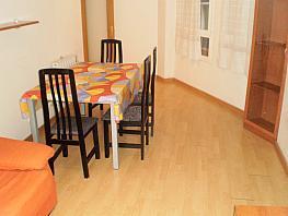Salón - Apartamento en alquiler en calle Bruc, Cap Pont en Lleida - 343464406