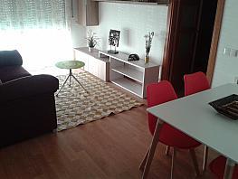 Salón - Apartamento en venta en calle La Bassa, Alamús, els - 344317333