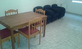 Salón - Piso en venta en calle Cap Pont, Cap Pont en Lleida - 344841011
