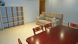Salón - Apartamento en alquiler en calle Major, Centre Històric en Lleida - 374158819