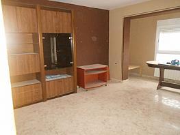 Salón - Piso en venta en calle Garrigues, Cap Pont en Lleida - 374496128