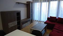 Salón - Piso en alquiler en calle Francesc Macià, Rambla Ferran - Estació en Lleida - 397630006