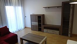 Salón - Piso en alquiler en calle Francesc Macià, Rambla Ferran - Estació en Lleida - 398652847