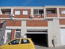 Casas adosadas Castelldans