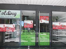 Fachada - Local comercial en alquiler en calle Francesc Macià, Rambla Ferran - Estació en Lleida - 193756734