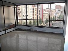 Oficina en alquiler en calle Lluís Companys, Universitat en Lleida - 202876876