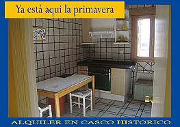 Piso en alquiler en calle Carmen Calzado, Casco Histórico en Alcalá de Henares - 255626422