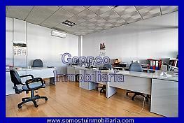 Oficina en alquiler en calle Euclides, Garena en Alcalá de Henares - 378253893
