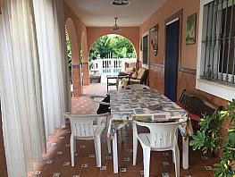 Chalet en alquiler en calle El Limonar Diseminado, Las Lagunas de Mijas en Mijas - 334786441