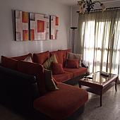 Piso en alquiler en calle Lamo de Espinosa Edif Sol, Zona Puerto Deportivo en Fuengirola - 222845580