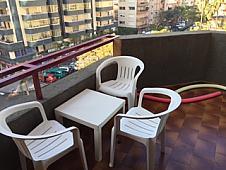 Apartamento en alquiler en calle Jacinto Benavente, Centro  en Fuengirola - 239796741