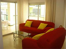 Apartamento en alquiler en calle Lleida, Platja d´aro - 348321271