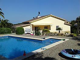 Casa en alquiler en calle Isidre Nonell, Platja d´aro - 348321844