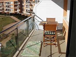 Apartamento en alquiler en calle Vall de Ribes, Platja d´aro - 348322021