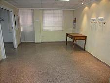Oficina en alquiler en Elche/Elx - 127820722
