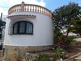 Villa en venta en urbanización Cometa II, Calpe/Calp - 328036820