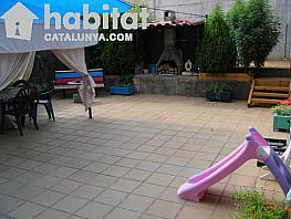 Reihenhaus in verkauf in calle El Rebato, Abrera - 295937858
