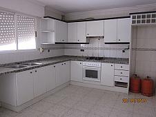 Casa en venta en calle L'aljub, Cabanes - 204181451