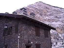 Casas Canillo