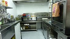 Local comercial en alquiler en calle Juan de la Cierva, Centro en Getafe - 127944452