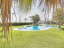 Casa adosada en venta en calle Marina del Faro, Garrucha - 362712935