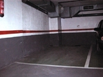 Parking en alquiler en calle Hondures, La Sagrera en Barcelona - 117943329