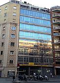 Ufficio en affitto en calle Aragó, La Sagrada Família en Barcelona - 163711140