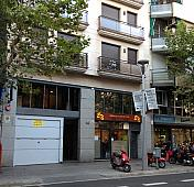 Parking en alquiler en calle Corcega, Eixample esquerra en Barcelona - 160654820