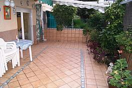 Terraza - Piso en venta en calle Conca de Barbera, Cunit est en Cunit - 358046559