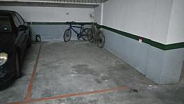 Foto - Parking en alquiler en calle Hipolito Lazaro, Poble sec en Sitges - 332738872