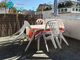 Foto - Ático en alquiler en calle Sant Bartomeu, Centre poble en Sitges - 363163620