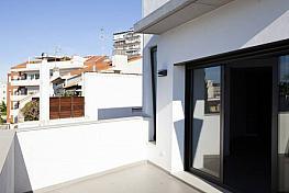 ático en venta en calle santa barbara, centre poble en sitges
