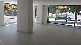 Local en alquiler en calle Alfonso IX de León, Salesas en Salamanca - 311822485
